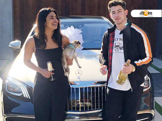 priyanka chopra and nick jonas celebrated their first easter in this way