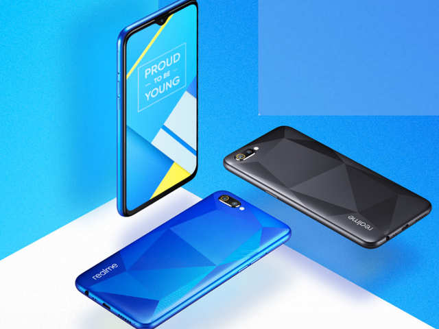 6,000 रुपये से कम में आया जबरदस्त फीचर्स वाला Realme C2
