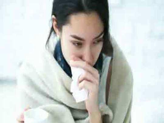 आरोग्यमंत्र - अॅलर्जीचे प्रमाण वाढते