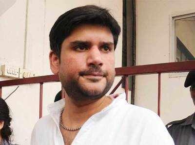 रोहित शेखर की 16 अप्रैल को संदिग्ध परिस्थितियों में मौत हुई थी