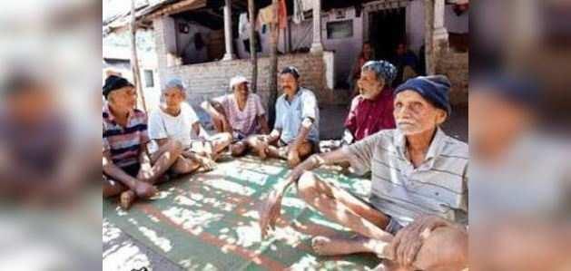 लोकसभा चुनाव: वोट से नहीं चूकता यह गांव, 100% का भी रहा है रेकॉर्ड