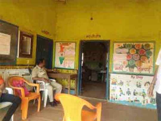 कोल्हापुरातील २५ गावांचा मतदानावर बहिष्कार