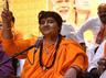 लोकसभा चुनाव: भोपाल में साध्वी प्रज्ञा की जीत के लिए 'धर्म की माला' जपेंगे धर्माचार्य