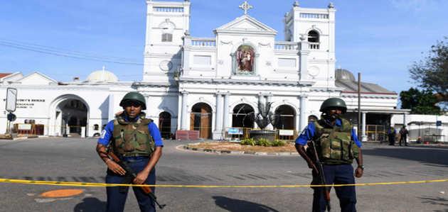 क्राइस्टचर्च हमले का बदला लेने के लिए किए गए थे कोलंबो सीरियल ब्लास्टः श्रीलंका