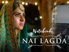 full video of nai lagda from notebook movie