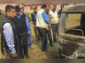 investigation team use call records of accused to trace movement of mob during bulandshahr violence