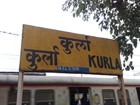 kurla