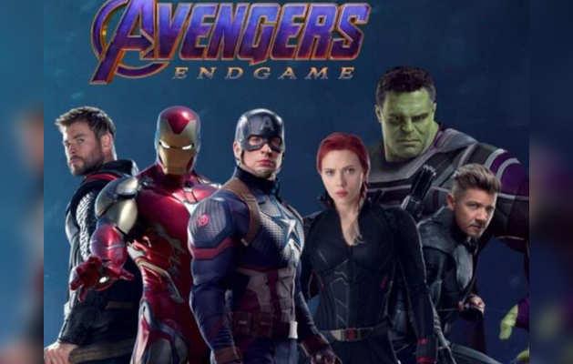 इतना महंगा बिक रहा है 'Avengers Endgame' का टिकट!