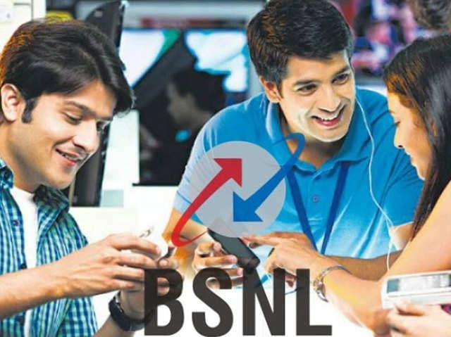 BSNL के ₹35 वाले प्लान में अब 25 गुना ज्यादा डेटा, 53 और 395 रुपये वाले प्लान में भी बदलाव