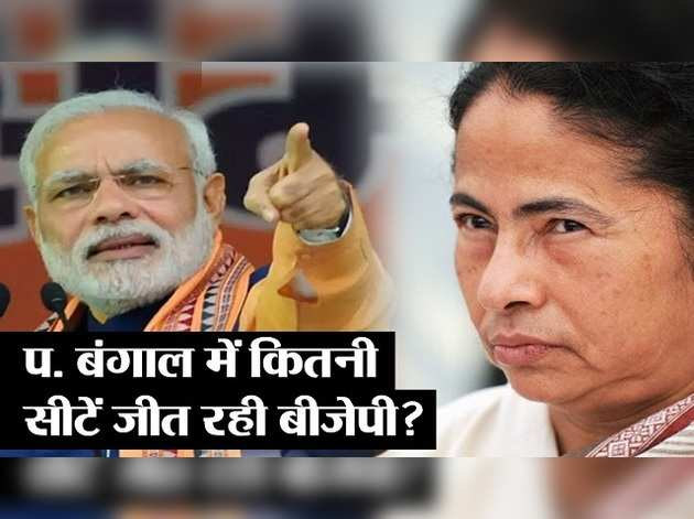 पश्चिम बंगाल: ममता vs मोदी की जंग में कौन भारी?