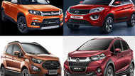 विटारा ब्रेजा से लेकर महिंद्रा स्कॉर्पियो तक इन SUVs पर ₹1.50 लाख तक डिस्काउंट