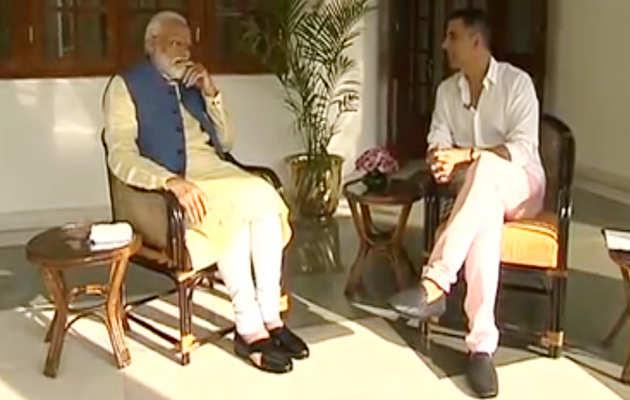 PM नरेंद्र मोदी ने अक्षय कुमार के साथ शेयर किया अपना रिटायरमेंट प्लान