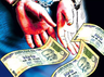 election officials seized 46 lacs cash from suv in mumbai