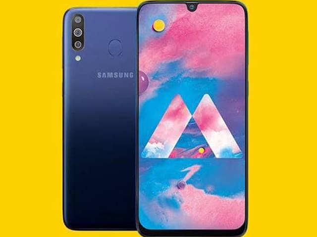 5,000 mAh की पावरफुल बैटरी और 128GB स्टोरेज के साथ आ सकता है Samsung Galaxy M40