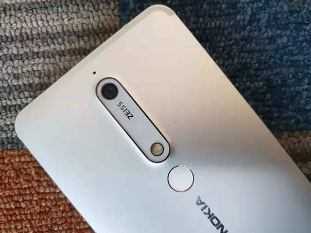 ₹2,000 सस्ता हुआ Nokia 6.1, इस साल दूसरी बार घटी फोन की कीमत
