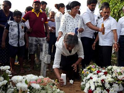 सीरियल ब्लास्ट से डरा इजरायल, श्रीलंका से अपने नागरिकों को वापस बुला रहा
