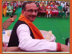 loksabha chunav himachal pradesh bjp president satpal satti again got notice from election commission due to undignified comments