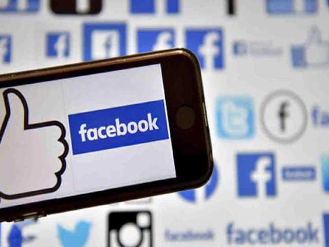 8 पर्सेंट ग्रोथ के साथ Facebook के यूजर्स बढ़कर हुए 2.38 अरब के पार