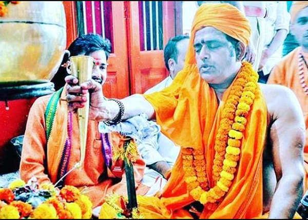 लोकसभा चुनाव में गोरखपुर से बीजेपी का चहेरा बने रवि किशन