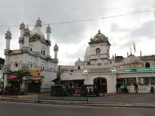 dewatagaha-mosque