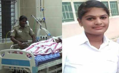 Tamil Nadu News: பொன்னமராவதியில் பெண்