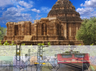 goa hyderabad puri konark kolkata in just 10000 rupees through irctc tour package
