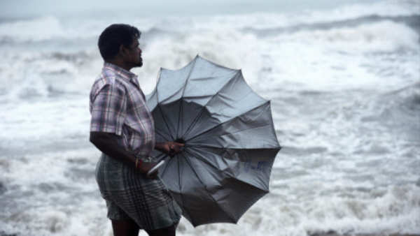 imd issues high alert cyclone fani to hit andhra tamil nadu coasts by april 30