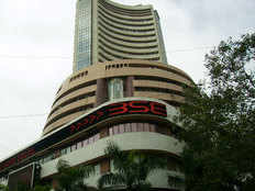 sensex today live 26 april 2019 stock market closed on high both sensex nifty gain