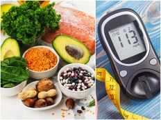 superfoods to help prevent blood sugar spikes stay fit
