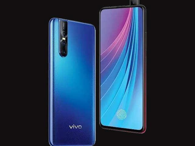 Vivo V15 कम कीमत में खरीदने का मौका, ₹2,000 सस्ता हुआ स्मार्टफोन