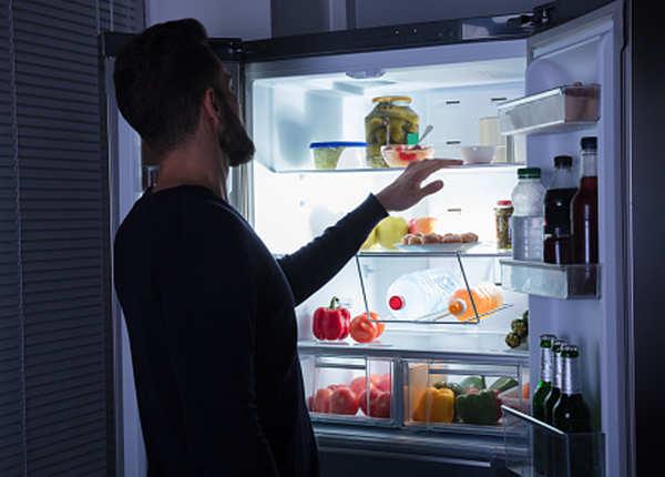 फ्रिज में रखा खाना खतरनाक