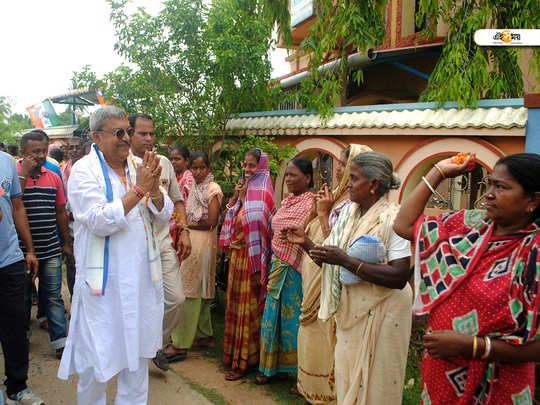 lok sabha election 2019 west bengal hooghly serampore tmc candidate kalyan bandyopadhyay vote campaign
