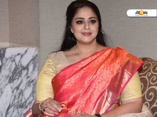 nagma feels women are being used in politics