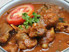 easy and fast chicken curry recipe