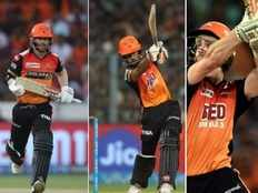 srh vs rr english cricketer bairstow return home and who will open with warner in ipl 2019