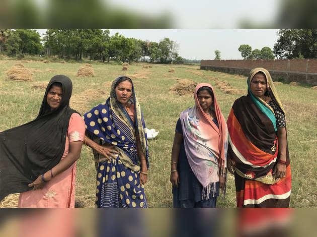 लोकसभा चुनाव 2019: बिहार में 'पलायन' नहीं है चुनावी मुद्दा, लेकिन गांववालों ने बताई मजबूरी
