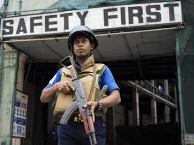 धमाकों के बाद श्रीलंका ने उठाए कड़े कदम, दो आतंकी संगठनों पर लगाया बैन