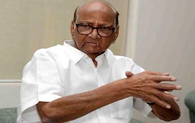 लोकसभा चुनाव: शरद पवार ने माया, ममता और नायडू को प्रधानमंत्री पद का प्रमुख दावेदार बताया