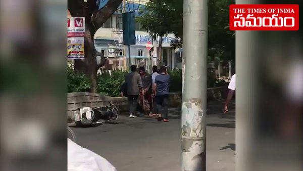 gang war in kukatpally