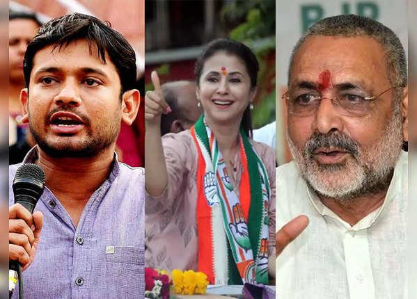 लोकसभा चुनाव 2019: चौथे चरण में इन हॉट सीटों पर नजर