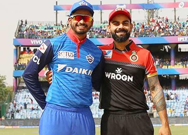 IPL: बैंगलोर को हराकर दिल्ली प्लेऑफ में