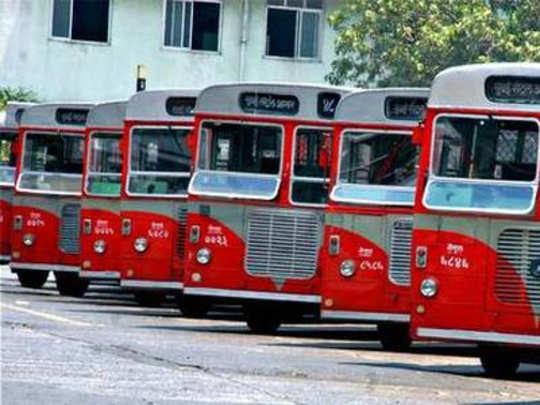मुंबई: बेस्टच्या ५०० बस निवडणूक कामी