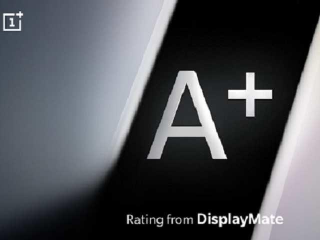 लॉन्चिंग से पहले OnePlus 7 Pro को बड़ी कामयाबी, शानदार डिस्प्ले के लिए मिली A+ रेटिंग