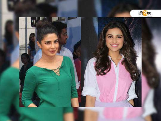 priyanka and parineeti chopra spotted inside isha ambanis ice cream fest