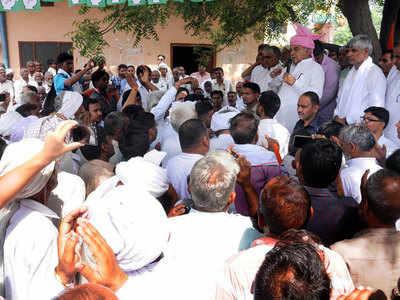 भूपेंद्र सिंह हुड्डा का बीजेपी पर हमला