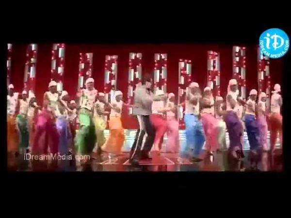 tagore telugu movie kodite kottali full video song