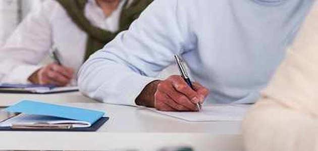 पुडुचेरी: 46 वर्षीय शख्स ने बेटी के साथ पास की 10वीं की परीक्षा
