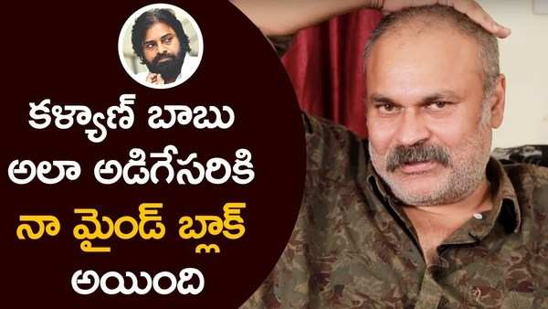 pawan kalyan entry makes difference says k nagababu