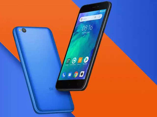 जल्द ही बिग बाजार में सेल के लिए अवेलेबल हो सकता है Xiaomi Redmi Go