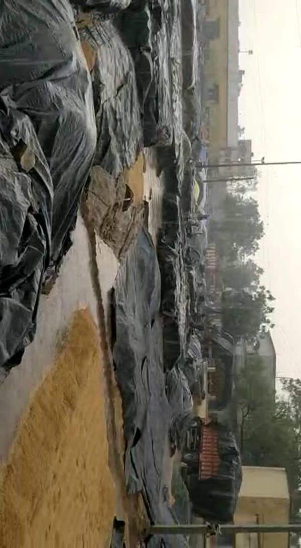 watch nagarkurnool rain